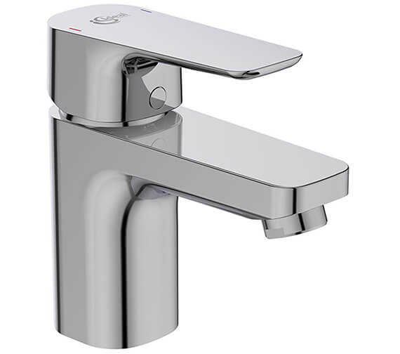 Ideal Standard Tempo Slim Single Lever Basin Mixer Tap