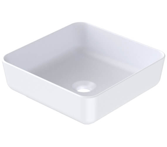 Saneux Podium 390mm Sit On Bowl
