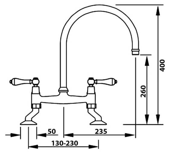 Technical drawing QS-V102420 / AT1029