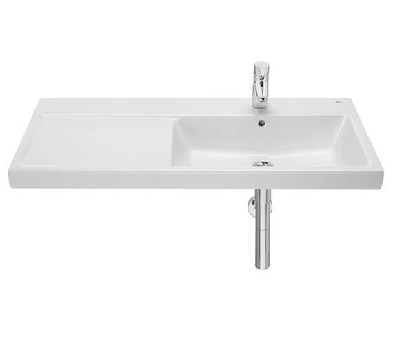 Roca Alter Wall Hung Basin 1000 x 460mm