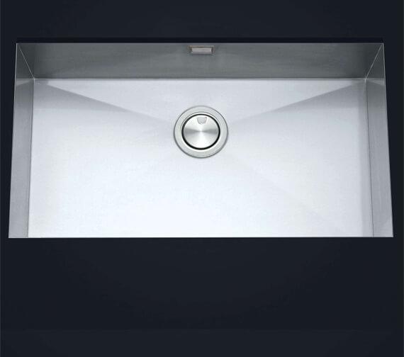 Alternate image of Clearwater Stark Undermount Single Bowl Kitchen Sink
