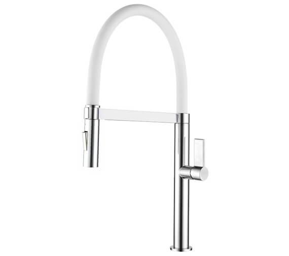 Clearwater Meridian Monobloc Kitchen Sink Mixer Tap
