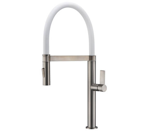 Additional image of Clearwater Meridian Monobloc Kitchen Sink Mixer Tap