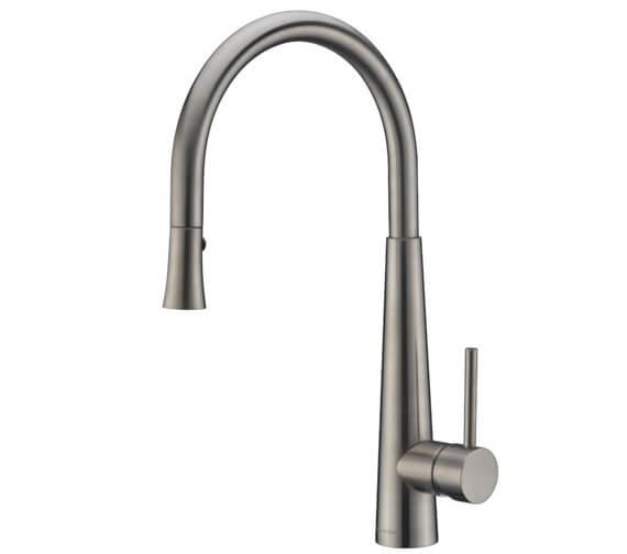 Additional image of Clearwater Sinks & Taps  PO3CP