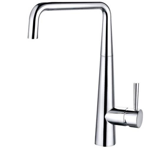 Clearwater Porrima U Monobloc Kitchen Sink Mixer Tap