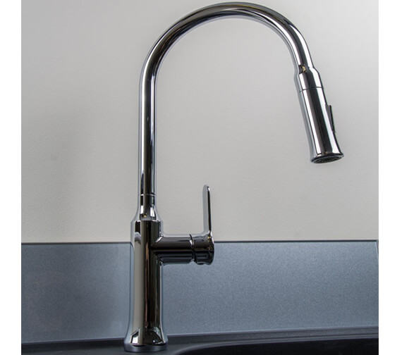 Additional image of Clearwater Sinks & Taps  TA2CP
