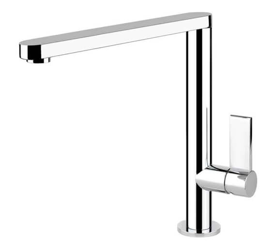 Clearwater Pyxis Monobloc Kitchen Sink Mixer Tap