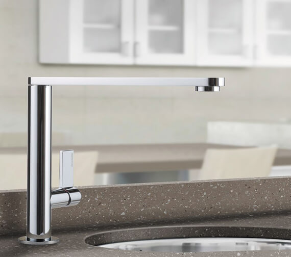 Additional image of Clearwater Sinks & Taps  CW0115CP