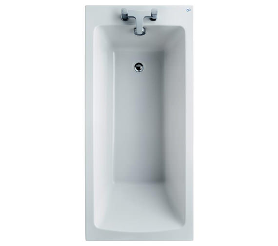 Ideal Standard Tempo Arc 1500 x 700mm Rectangular Idealform Bath