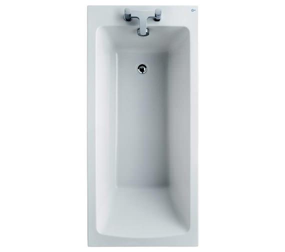 Ideal Standard Tempo Arc 1500 x 700mm Rectangular Idealform Plus Bath