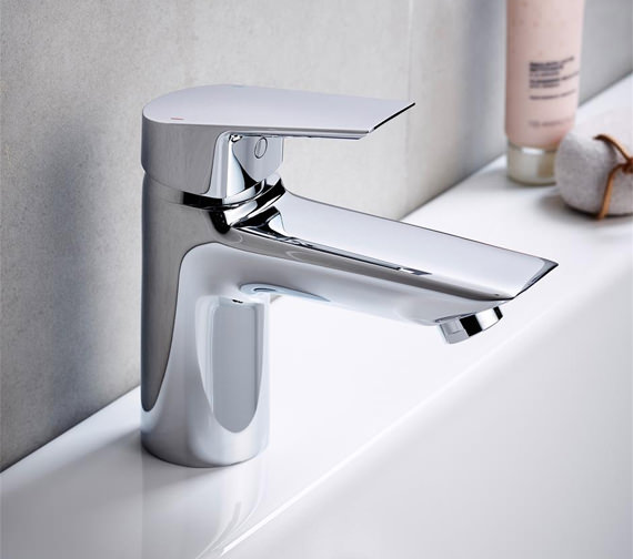 Ideal Standard Tesi Single Lever Bath Filler Tap