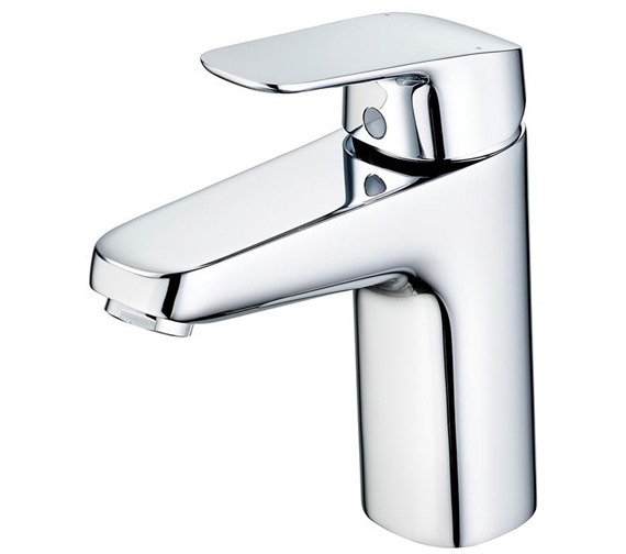 Ideal Standard Ceraflex Single Lever 1 Tap Hole Bath Filler Tap