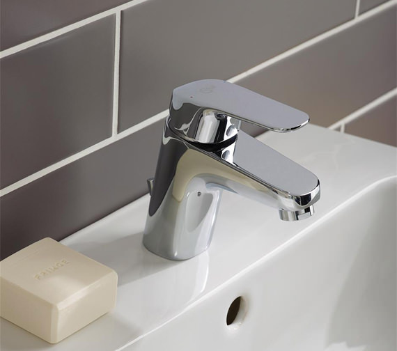 Alternate image of Ideal Standard Ceraflex Basin Mixer Tap