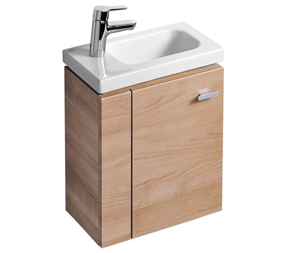 Alternate image of Ideal Standards Concept Space 450mm Wall Hung Unit With Guest Washbasin