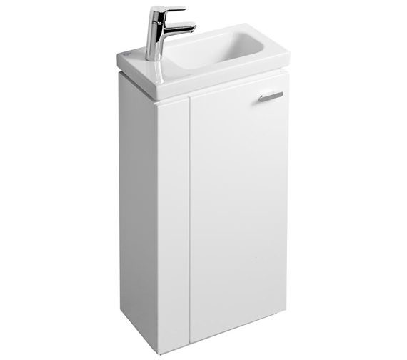Ideal Standards Concept Space 450mm Floor Standing Unit With Guest Washbasin