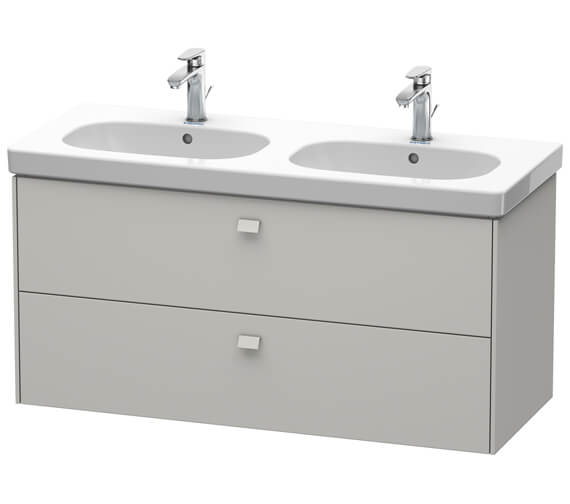 Additional image of Duravit  BR414801818