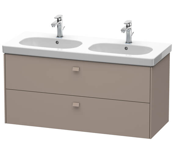 Additional image for QS-V100503 Duravit - BR414801818