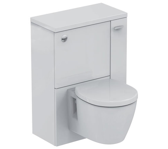 Ideal Standards Concept Space 600mm WC Unit