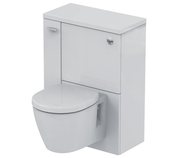 Additional image of Ideal Standards Concept Space 600mm WC Unit