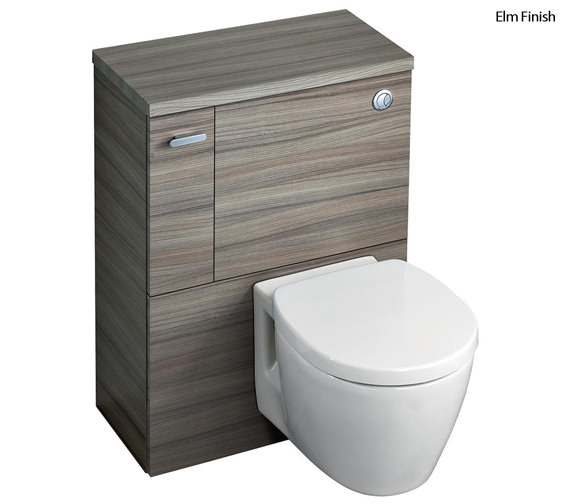 Additional image for QS-V89414 Ideal Standard Bathrooms - E1436WG