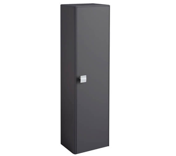 Additional image of Hudson Reed Sarenna 350 x 1200mm Wall Hung Tall Unit