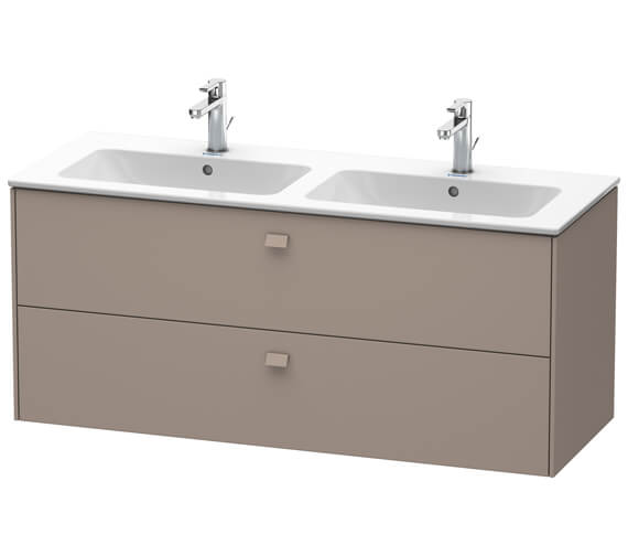 Additional image for QS-V100505 Duravit - BR410501818