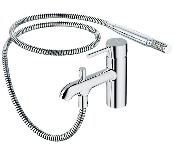 Ideal Standard Ceraline 1 Tap Hole Bath Shower Mixer Tap
