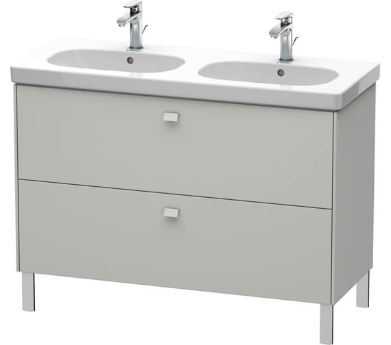 Additional image of Duravit  BR442801818