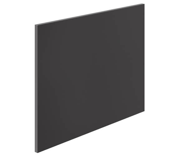 Alternate image of Hudson Reed Fusion 700mm Shower Bath End Panel