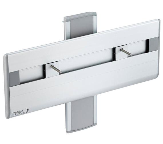 Armitage Shanks Care Plus Manual Washbasin Bracket Vertical Adjustment
