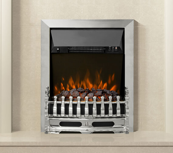 Bemodern Bayden Classic 482mm Inset Electric Fire