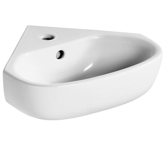 Ideal Standard Studio Echo 450mm Corner Handrinse Basin