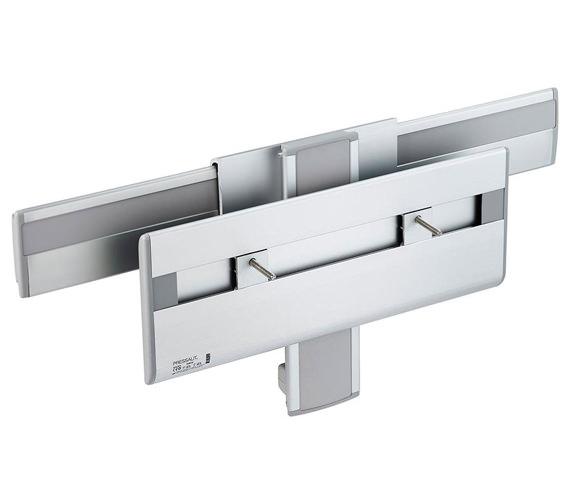 Armitage Shanks Care Plus Manual Washbasin Bracket Vertical And Horizontal Adjustment