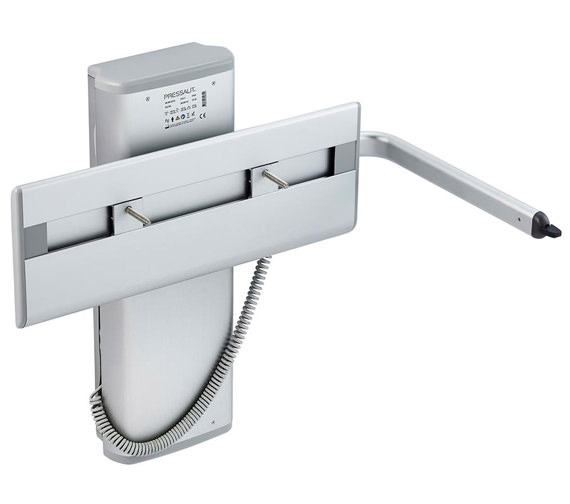 Armitage Shanks Care Plus Electric Washbasin Bracket Vertical Adjustment