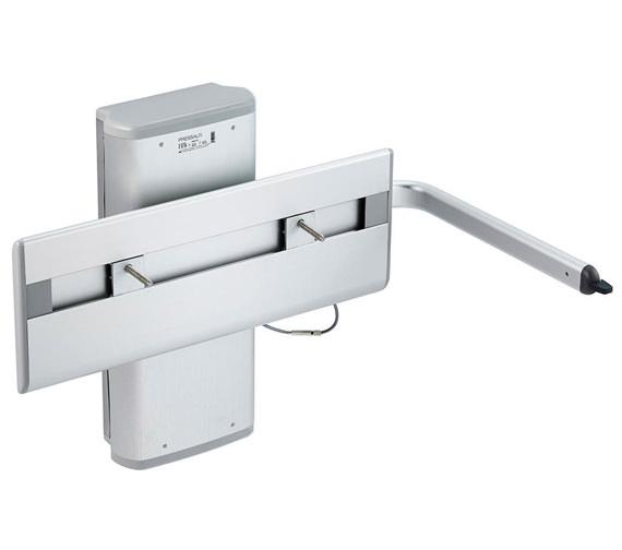 Armitage Shanks Care Plus Gas Cell Washbasin Bracket Vertical Adjustment