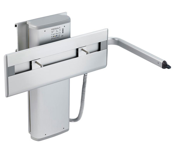 Armitage Shanks Care Plus Electric Washbasin Bracket Vertical And Horizontal Adjustment