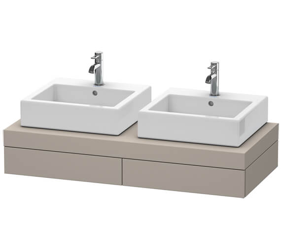 Additional image of Duravit  FO852601818