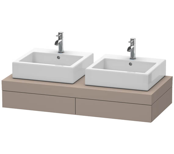 Additional image for QS-V48466 Duravit - FO852601818