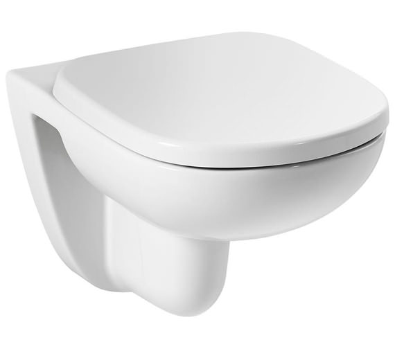 Ideal Standard Tempo Wall Mounted Short Projection WC Pan