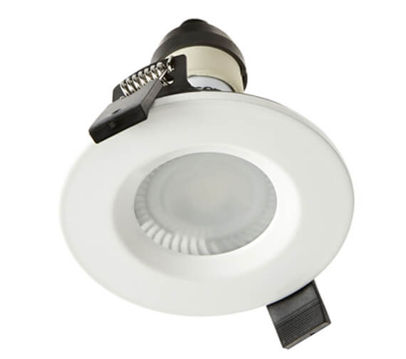 Hudson Reed Ceiling Shower Light Fitting