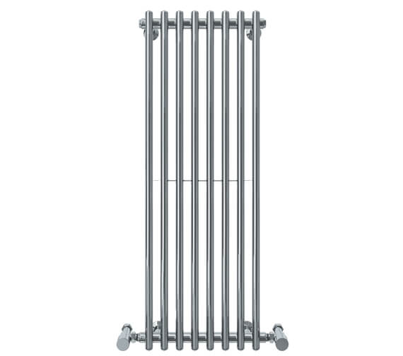 Vogue Ordinate 1000mm High Mildsteel Heating Only Designer Radiator