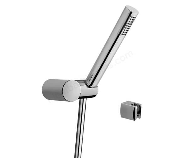 VitrA Sense Single Function Handshower Chrome