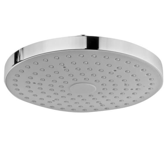 VitrA Rain Q 185mm Round Shower Head