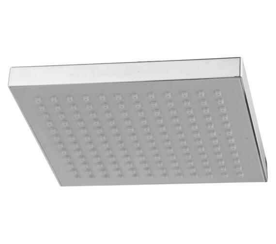 VitrA Rain Q 200mm Square Shower Head