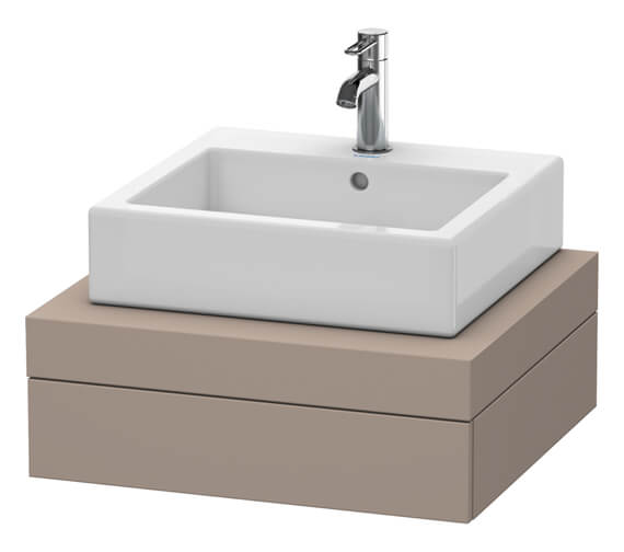 Additional image for QS-V48461 Duravit - FO852001818