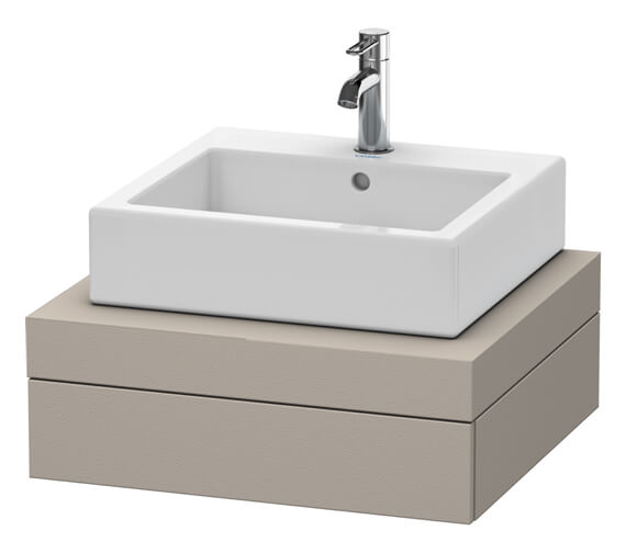 Additional image of Duravit  FO852001818