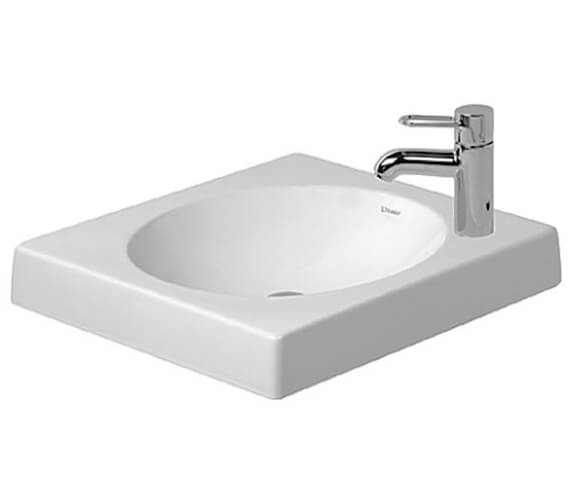 Duravit Architec 500mm Above Counter Basin