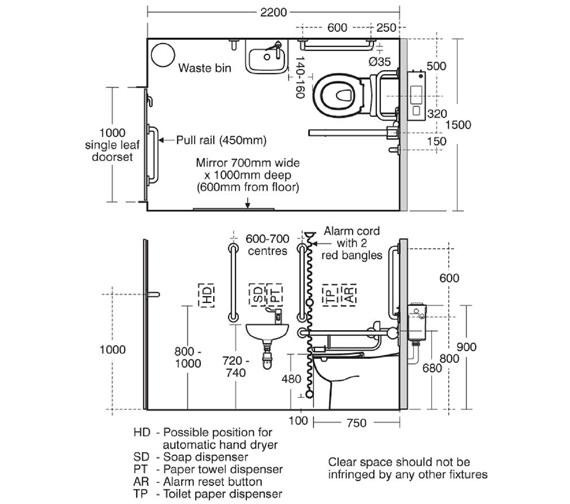 Technical drawing QS-V89426 / S0685AC