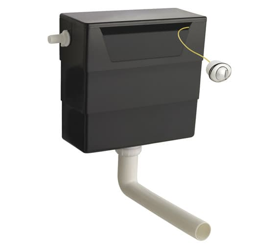 Premier Universal Access Dual Flush Concealed WC Cistern