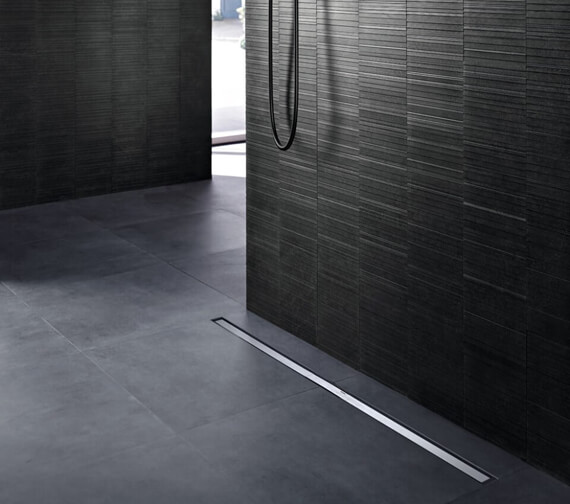 Geberit CleanLine60 Shower Channel